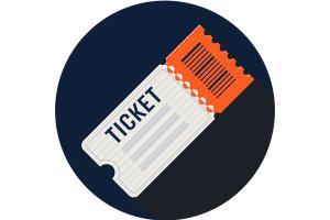 チケット買取・譲渡サイト【4選】チケット売る・譲る方法まとめ