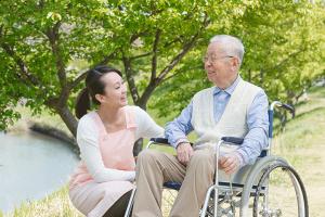 介護転職求人サイト比較ランキング|口コミでおすすめは?